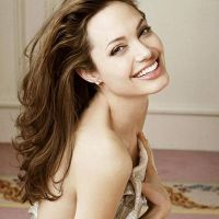 Angelina Jolie: Beautiful and Boobless