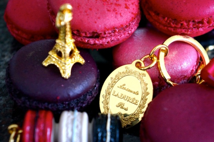 A Taste of France with Ladurée