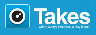 App Review: Takes – where every picture has a playbutton