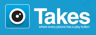 Takes logo