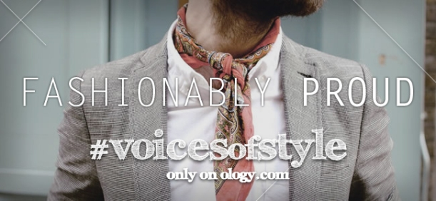 Voices Of Style Pic