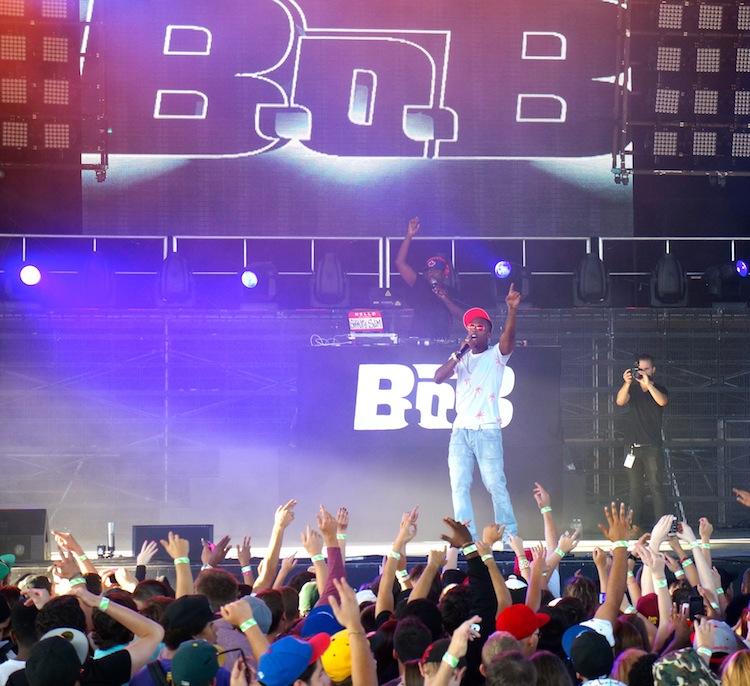 bob concert 1