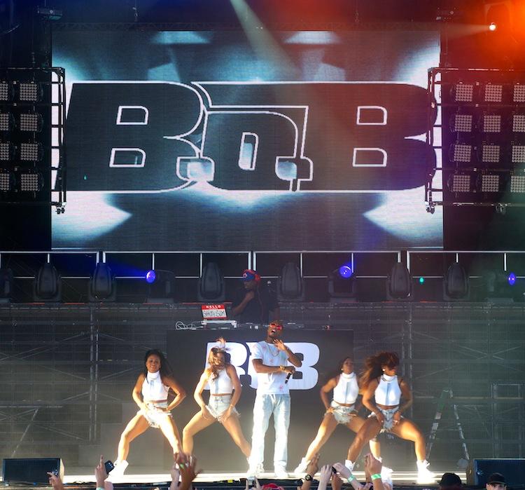 bob concert 2