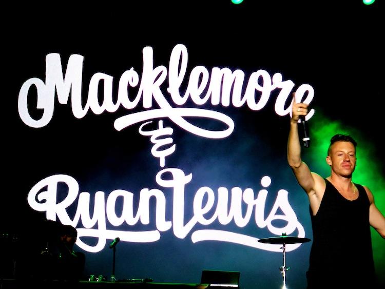 macklemore and ryan lewis 4
