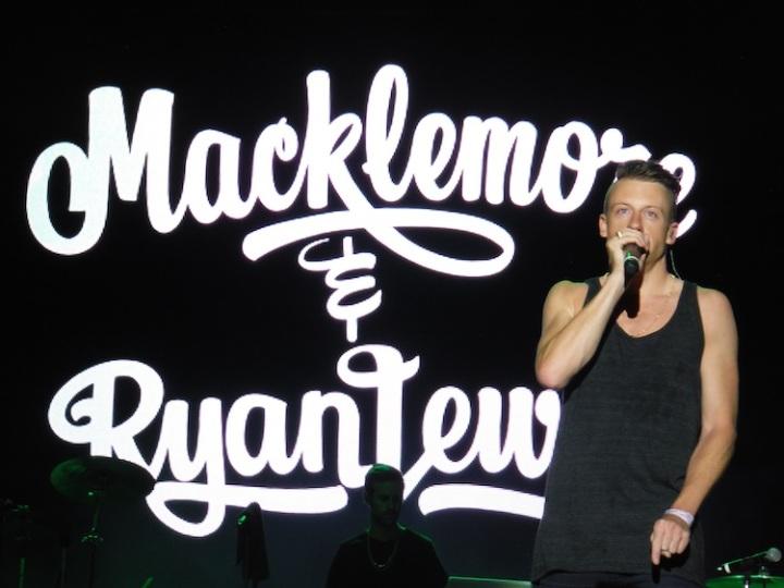 macklemore and ryan lewis 5