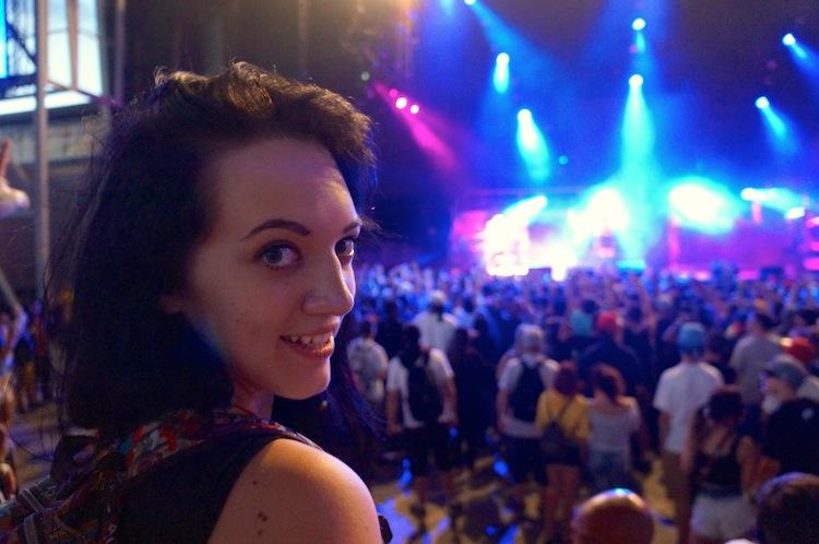 sage at concert 2