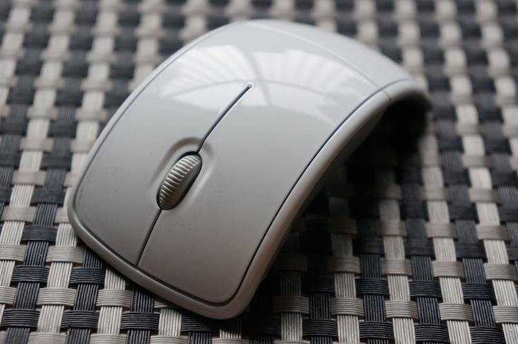 microsoft arc mouse 2