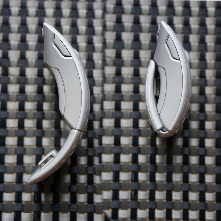 microsoft arc mouse folding