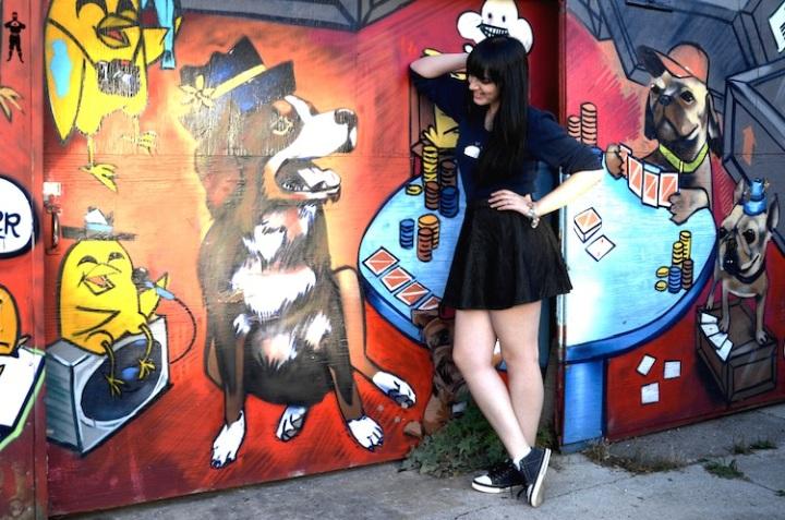 kensington graffiti 5