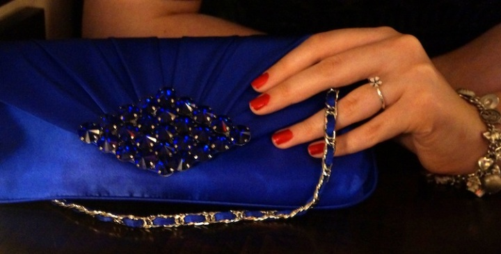 jeanne lottie blue clutch 3