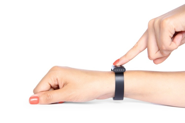 Startup Spotlight: Nymi, the Wearable that Listens to YourHeart