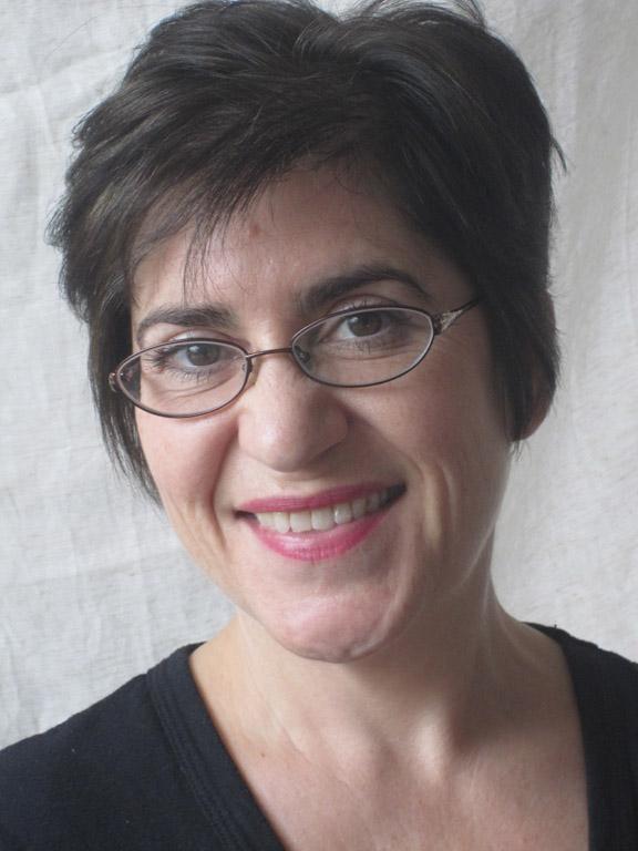 Loretta Faveri