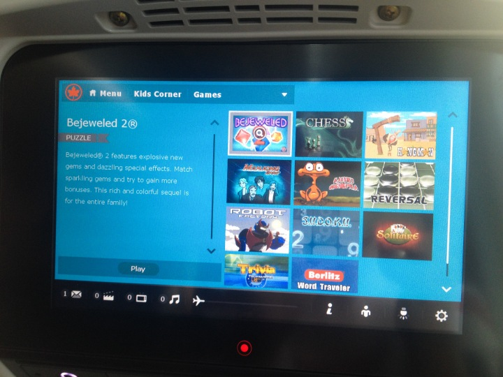 air_canada_game_corner_enroute_entertainment_system_new