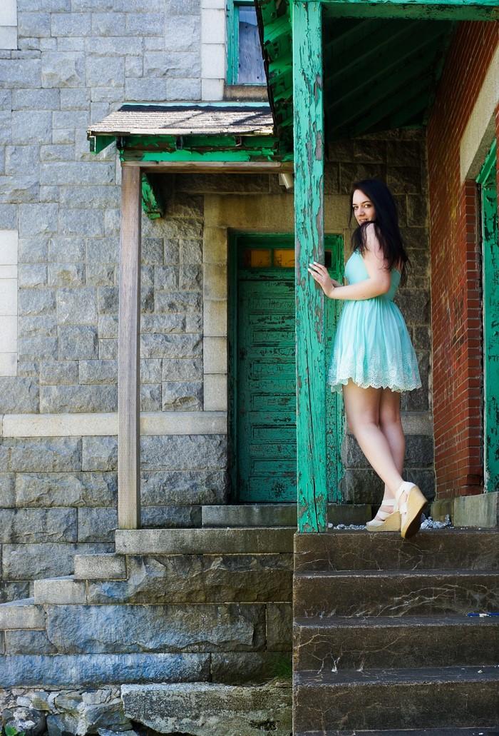 sage_teal_guess_dress_1