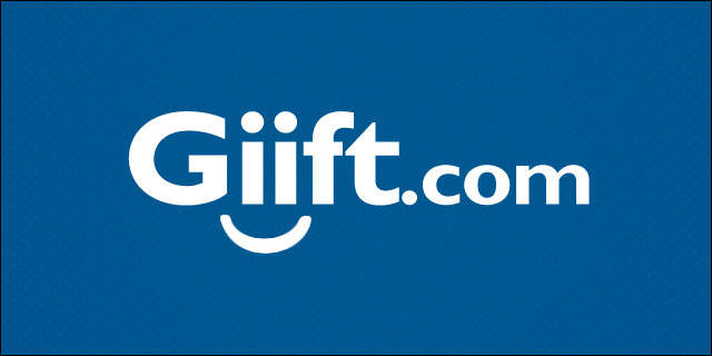 Giift: the Social Network for Gift Giving