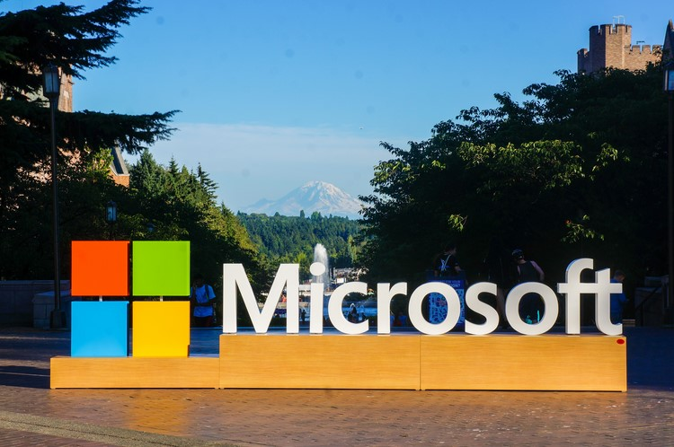Microsoft Student Partner Summit Arrival In Seattle