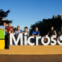 Microsoft Student Partner Summit - Arrival in Seattle!