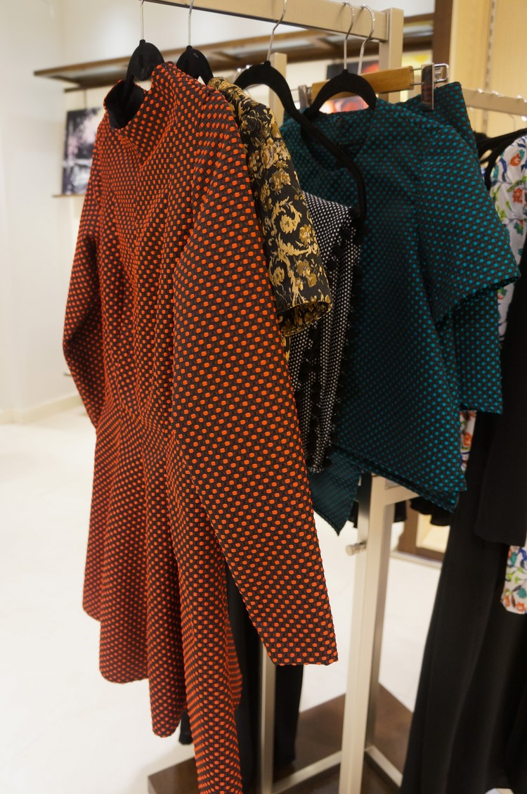 Emerging Atlantic Designers Shine At The Design And Artistry Showcase This Weekend Trendy Techie