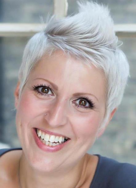 Heather Von St. James, mesothelioma survivor
