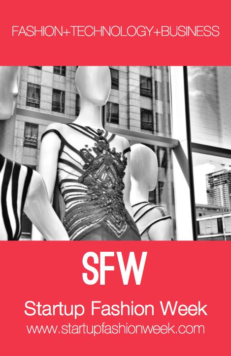 startup fashion week 2014