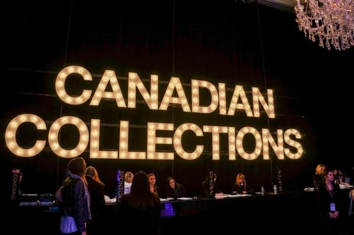 World MasterCard Fashion Week Day 1Highlights