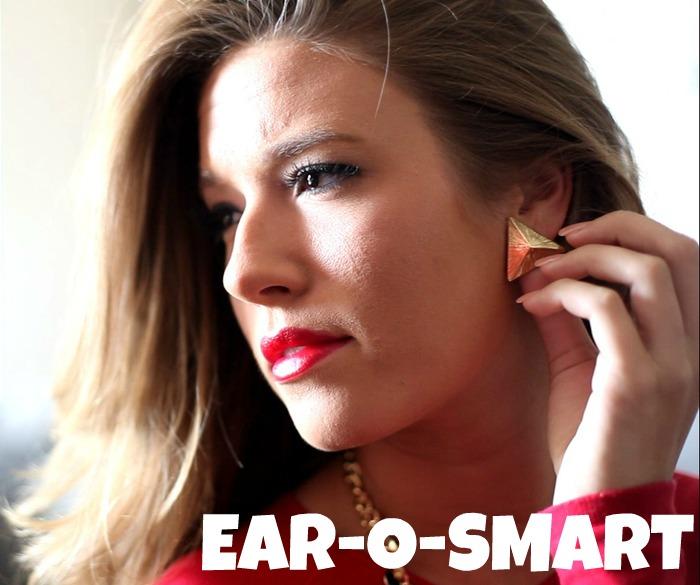 Startup Spotlight: Ear-O-Smart SmartEarrings