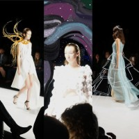 How Holograms Could Change Fashion Forever