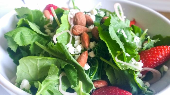 four_seasons_vancouver_kale_salad