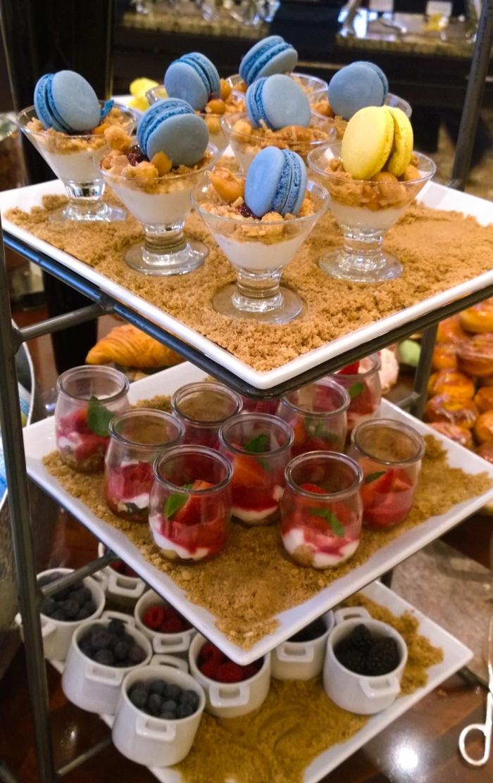 macarons_breakfast_seattle_fairmont_olympic_hotel