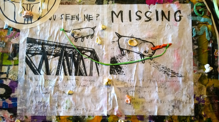 missing_narwhal_poster_seattle_gum_wall
