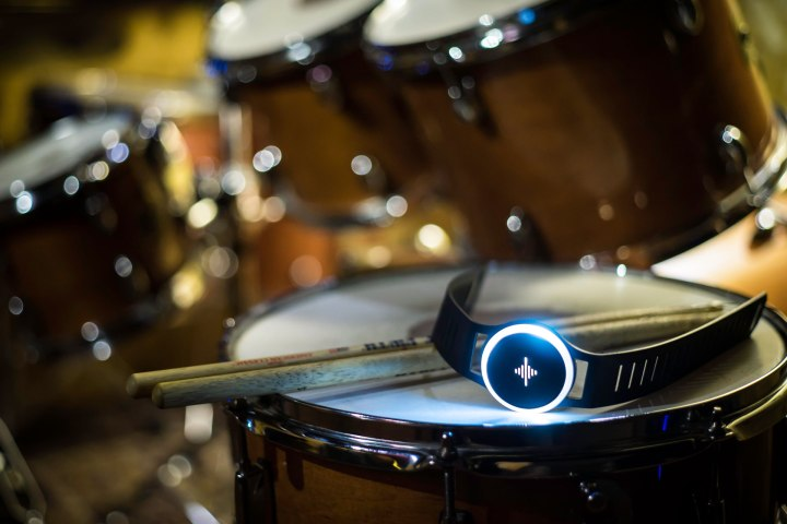 Startup Spotlight: Feel the Beat, Literally, with Soundbrenner Pulse