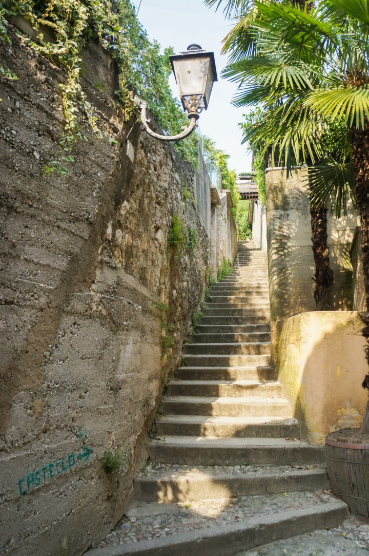 climbing_to_castello_di_arco_italy_1