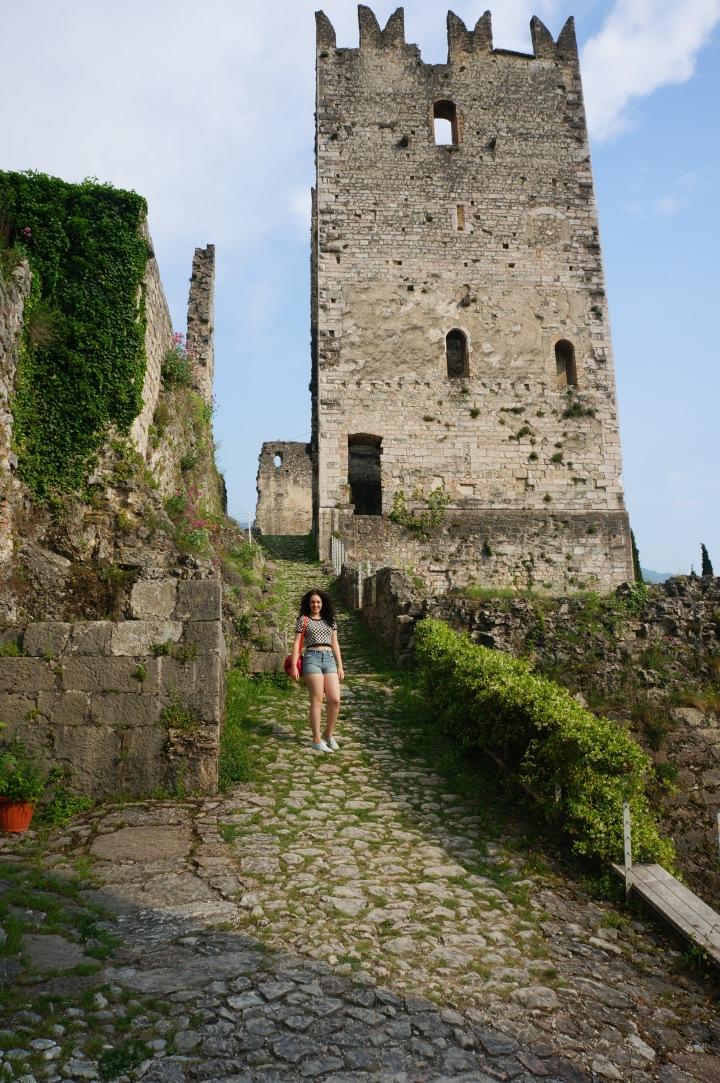 climbing_to_castello_di_arco_italy_5