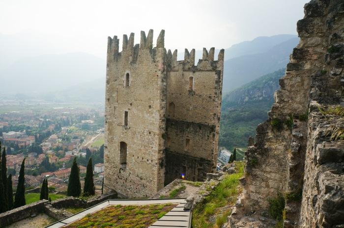 climbing_to_castello_di_arco_italy_7