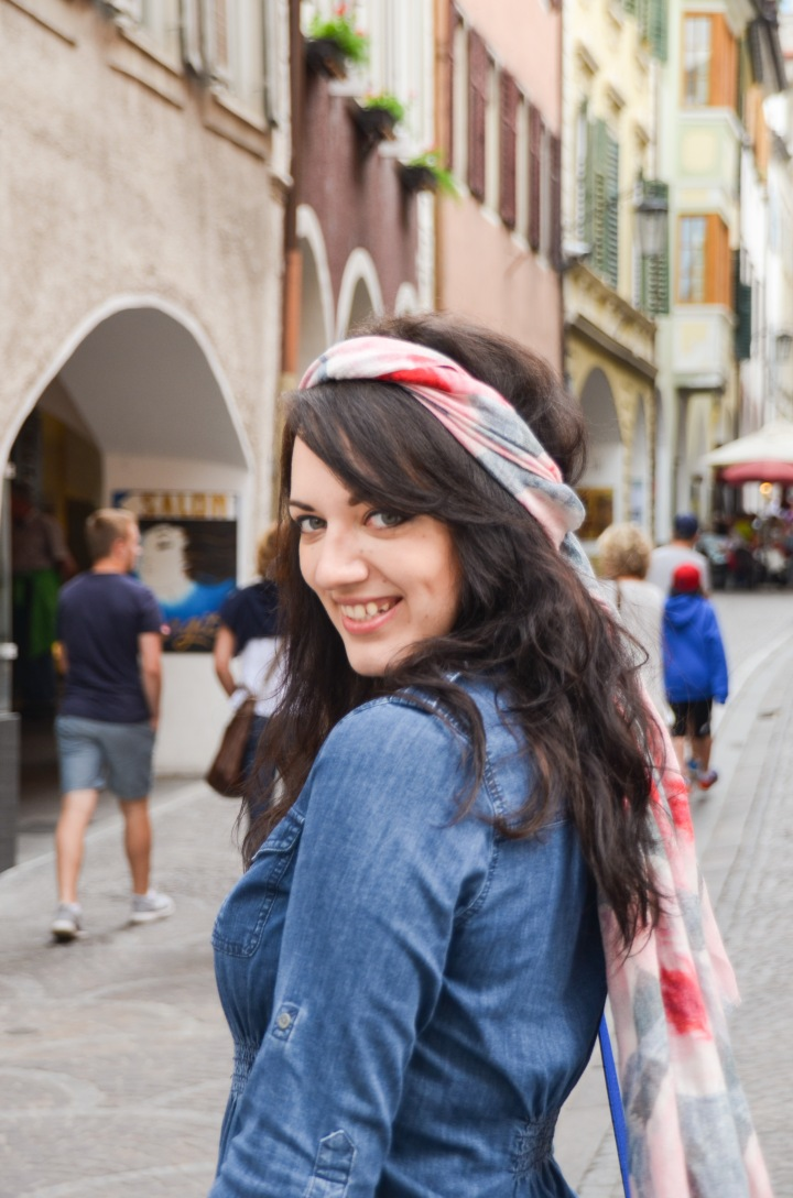 mitandio_scarf_denim_dress_merano_italy_sage_6