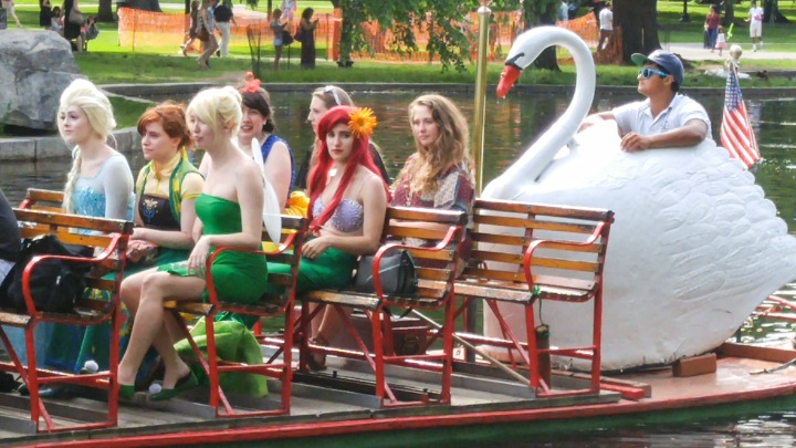 boston_photo_diary_trendy_techie_disney_princesses_on_swan_boat