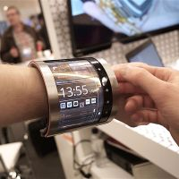 Flexible Electronics Are Here Today