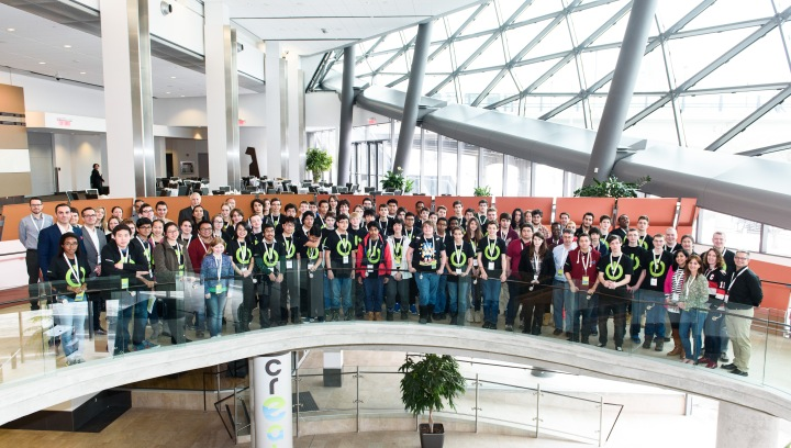 Microsoft YouthSpark Live Inspires Next Generation ofLeaders