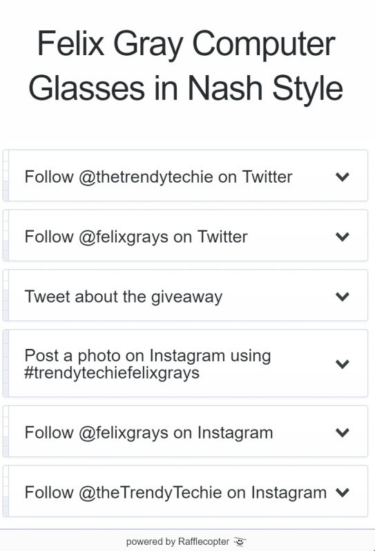 felix_gray_trendy_techie_rafflecopter_giveaway