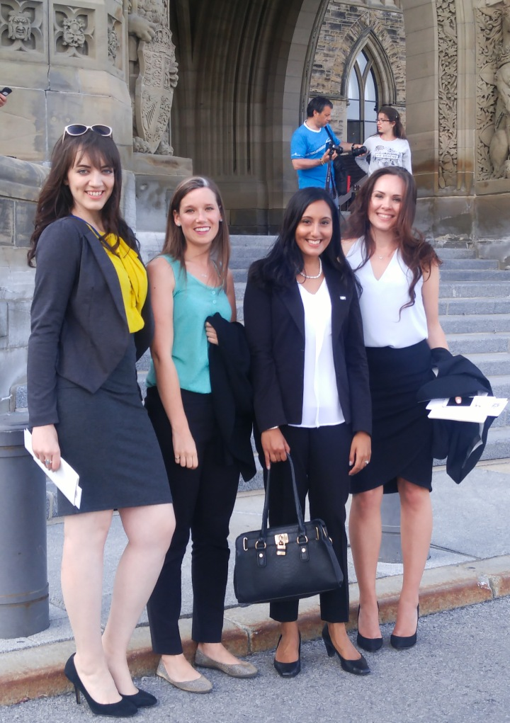 sage_franch_natalie_panek_vinita_marwaha_kate_whitfield_parliament_hill