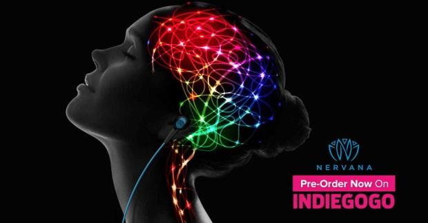 Digital Drugs Are Here: NERVANAE-Stimulation