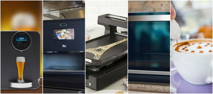 Top 5 Smart Gadgets to Spice Up YourKitchen