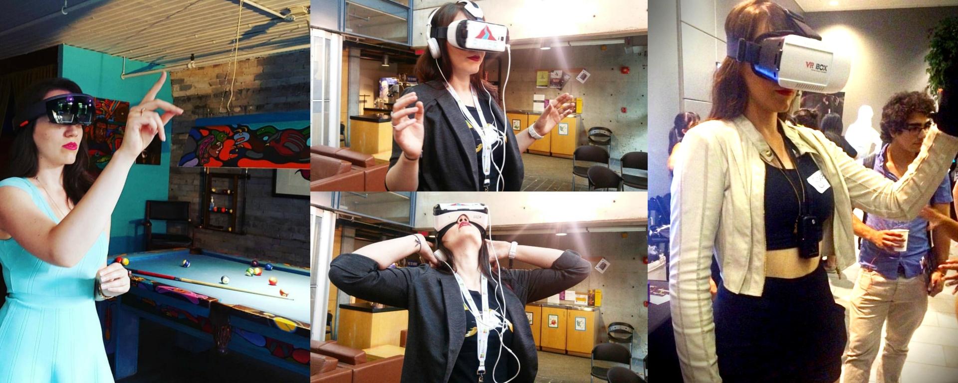 808421abddf Virtual Reality vs. Augmented Reality