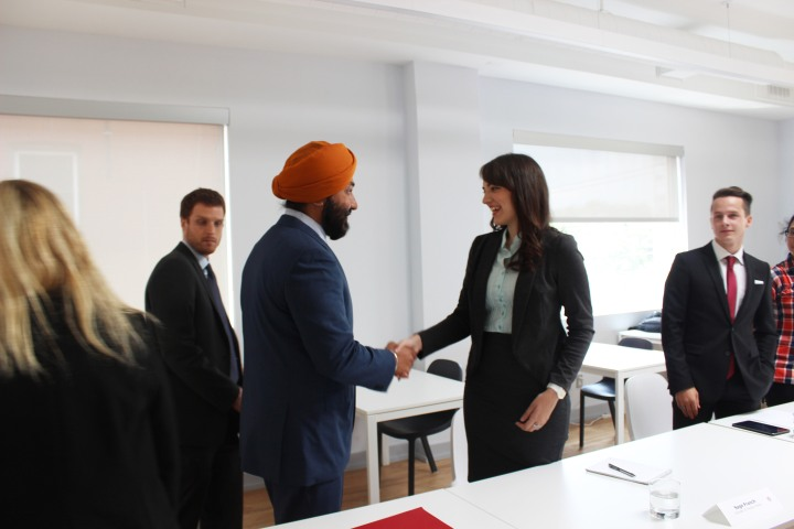 canada_innovation_agenda_youth_entrepreneur_minister_bains_sage_franch_trendy_techie