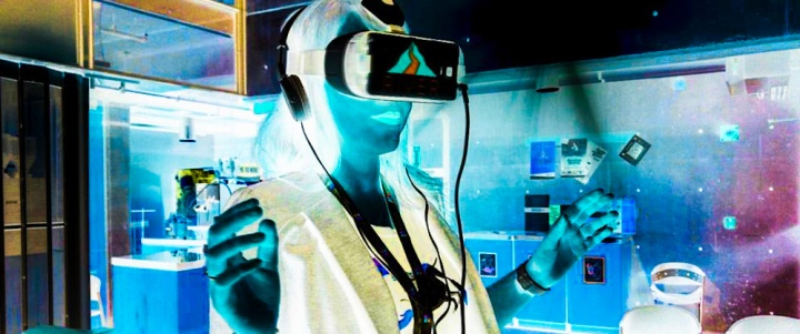 Are We Living in a VirtualReality?