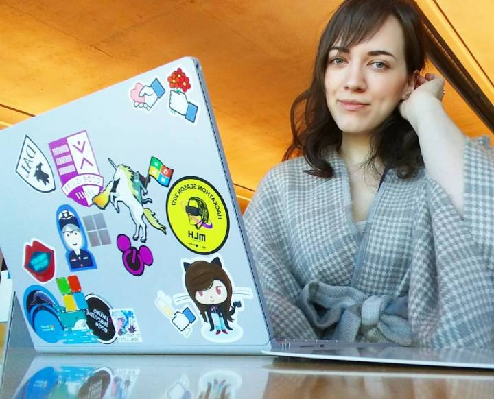 sage-franch-trendy-techie-laptop-coder