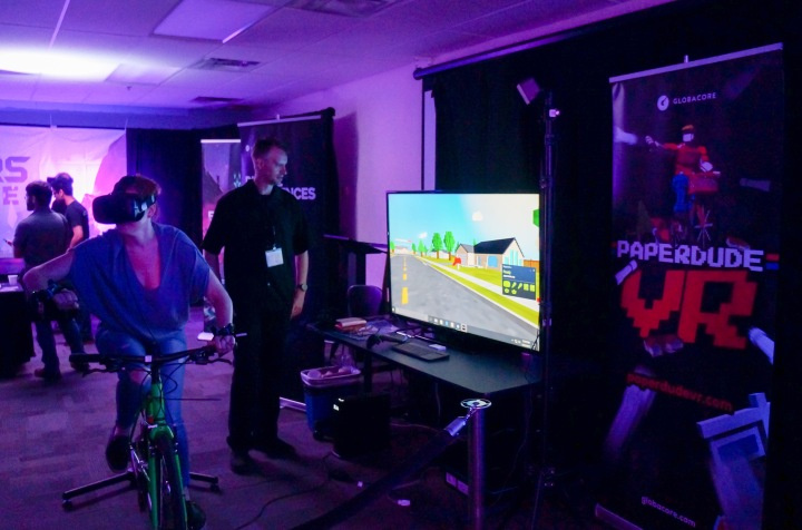 virtual_reality_toronto_vrto_vr_trendy_techie_2017_paperboy_bike_7