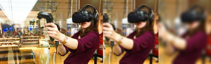 VR and Games for Empathy andIdentity