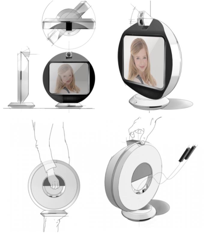 webmoti-device